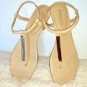 BCBG Thong Sandal